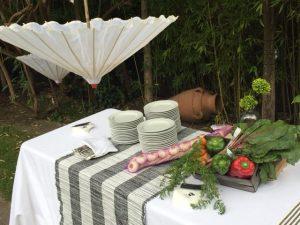 platos buffet