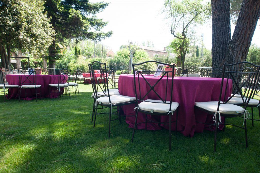 Catering boda clásica Madrid