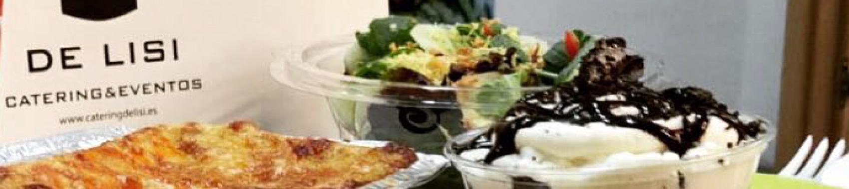 lunch box madrid para comer en la empresa