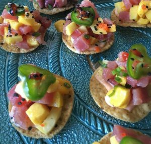 Taller cocina mejicana catering de lisi