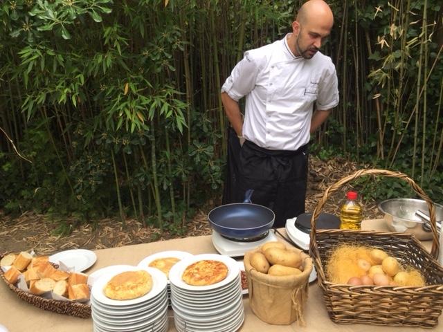 servicio extra bodas.show tortillas